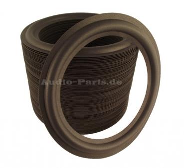 audio parts lautsprecher schaumstoff sicken 245 mm. Black Bedroom Furniture Sets. Home Design Ideas