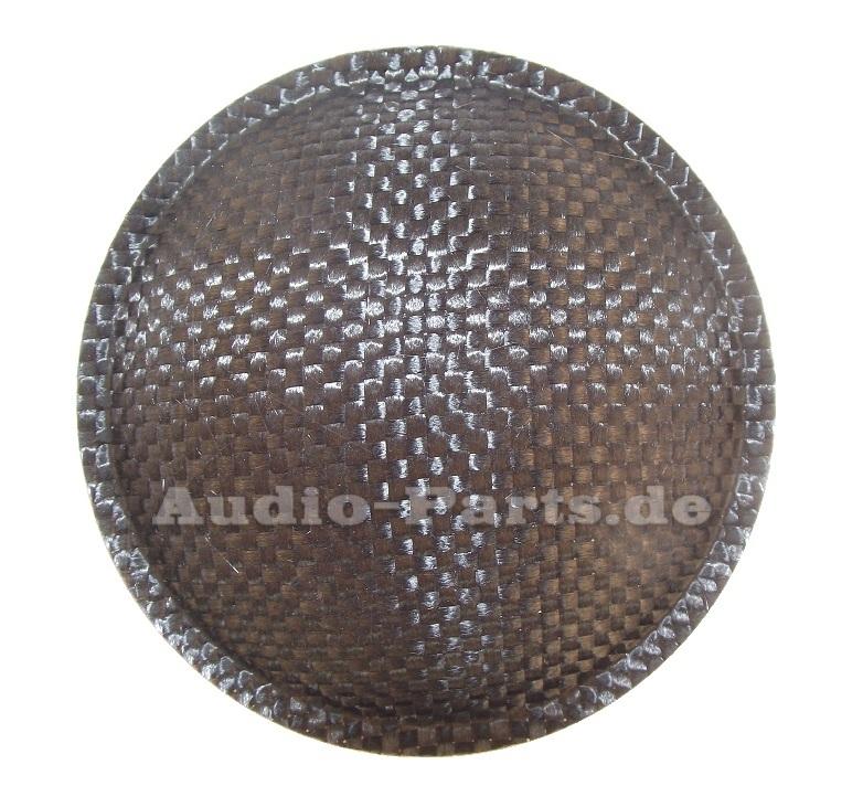 """Speaker dust cap 9.9"""""""
